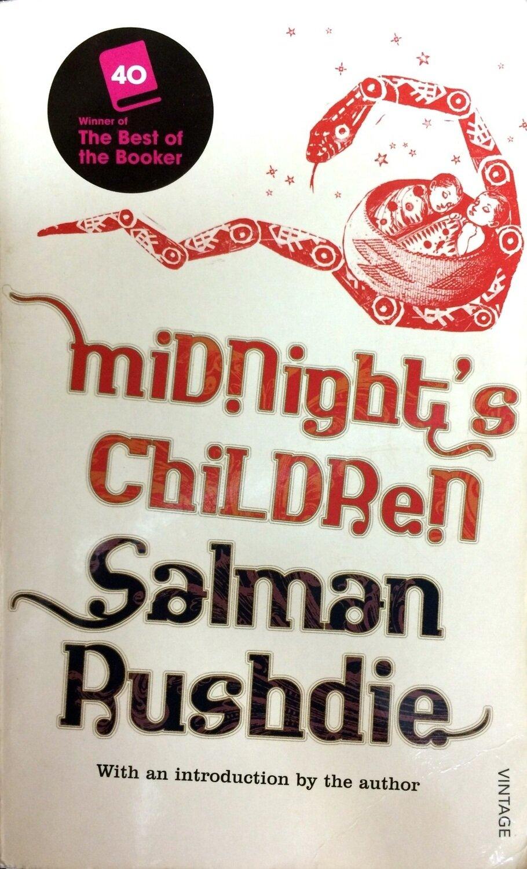 Midnight's Children; Rushdie Salman