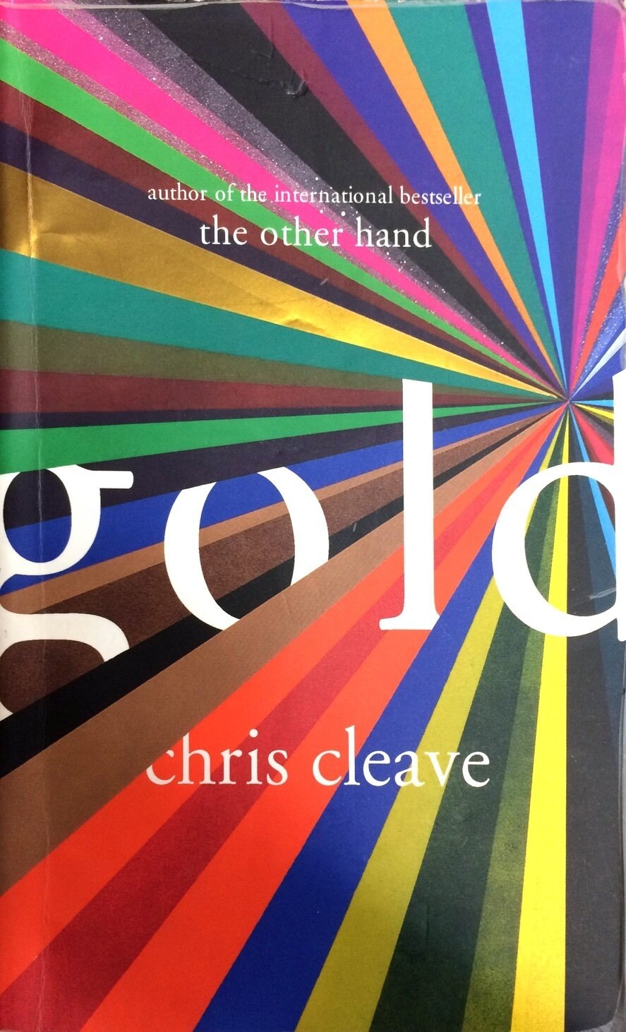 Gold; Chris Cleave
