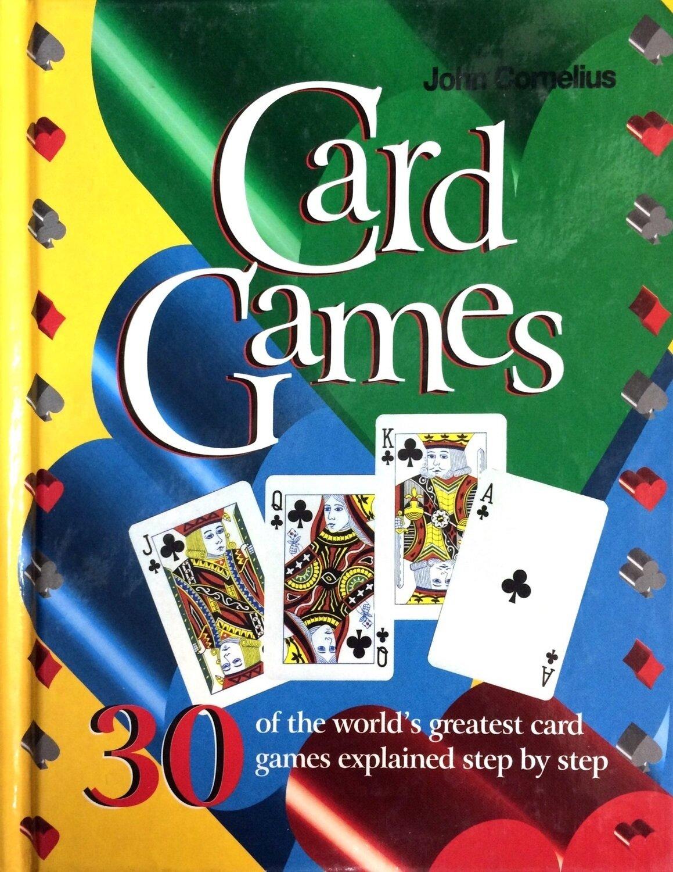 Card Games;  Cornelius John