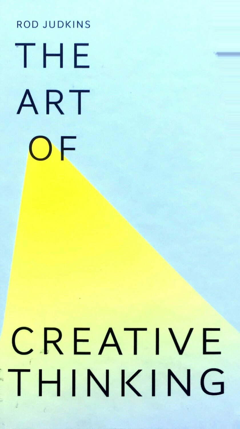Art of Creative Thinking; Judkins Rod