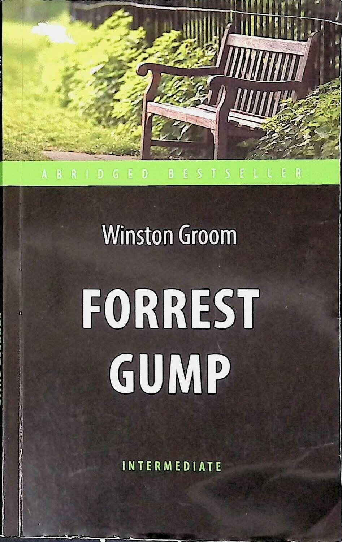 Forrest Gump; Уинстон Грум