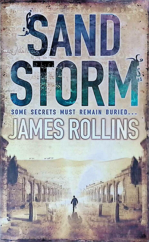Sandstorm; Rollins  James