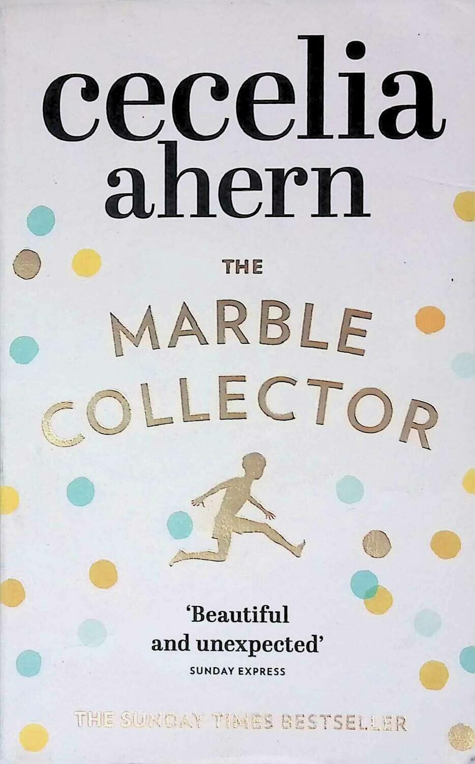 The Marble Collector; Cecelia Ahern