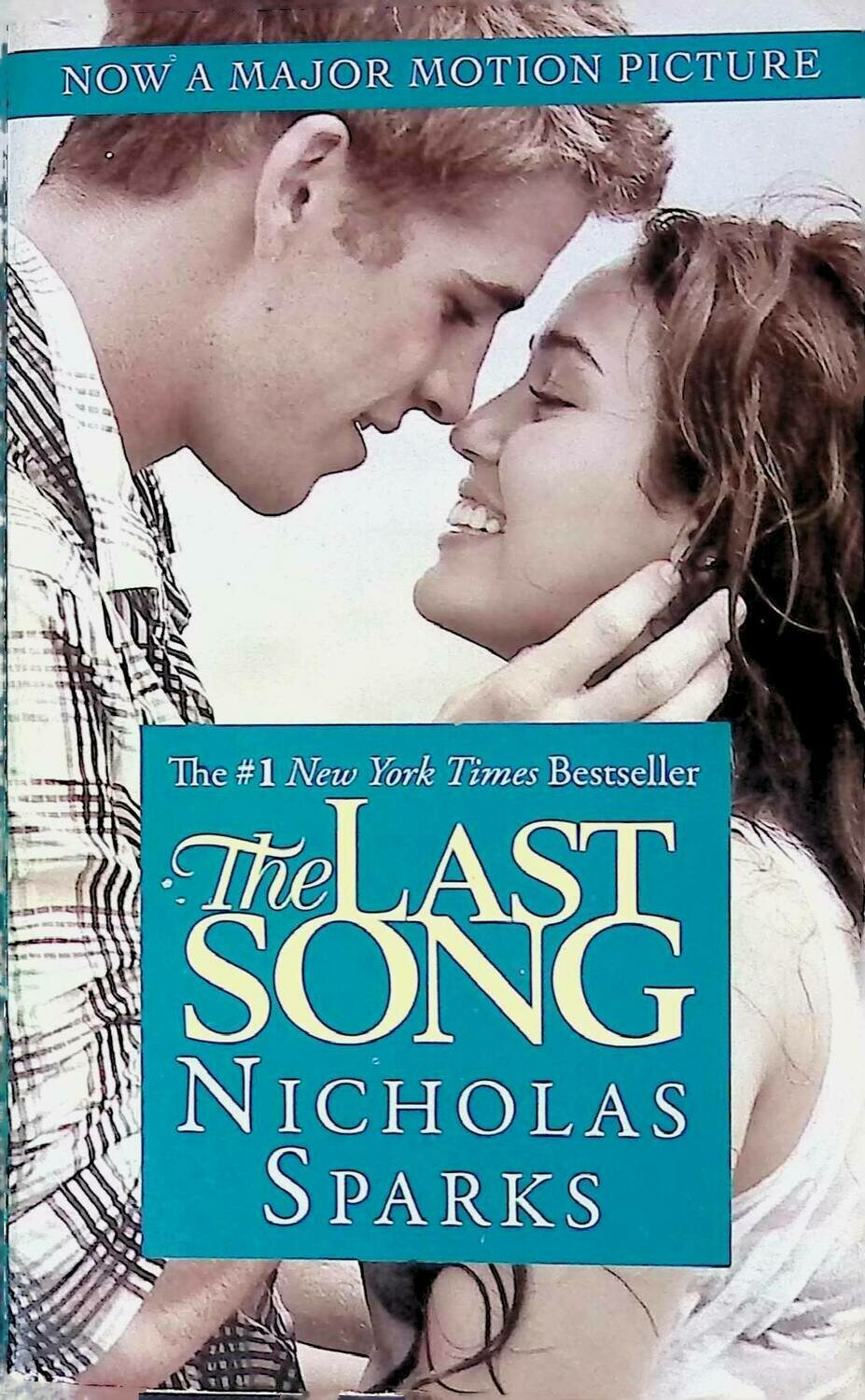 The Last Song; Nicholas Sparks