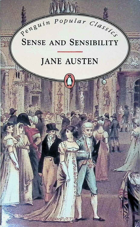 Sense and Sensibility; Jane Austen