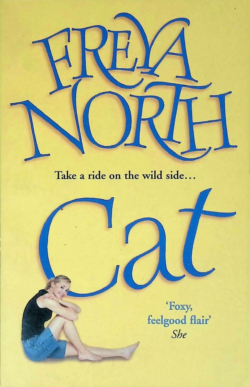 Cat; Freya North