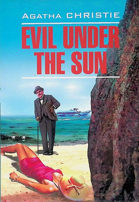 Evil under the Sun; Agatha Christie