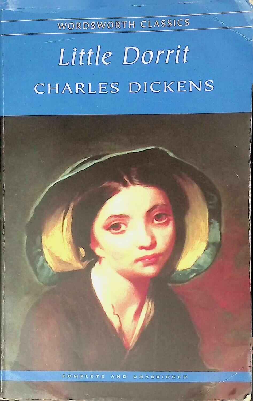 Little Dorrit; Charles Dickens