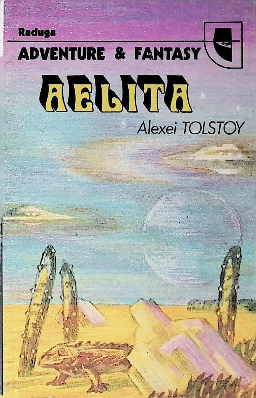 Aelita; Tolstoy Alexei