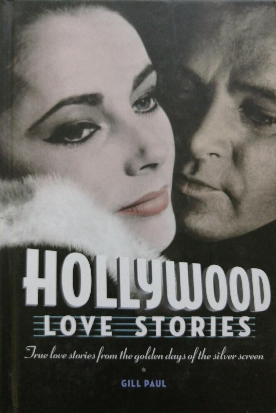 Hollywood Love Stories; Paul Giul