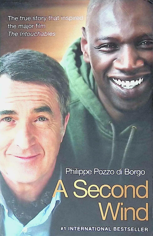 A Second Wind; Philippe Pozzo Di Borgo