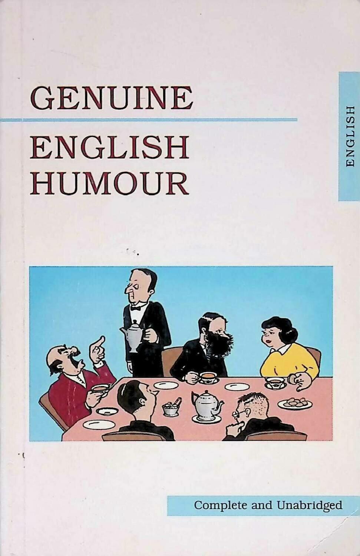 Genuine English Humour; м