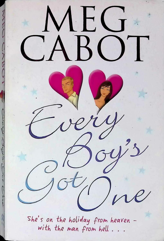 Every Boy's Got One; Meg Cabot