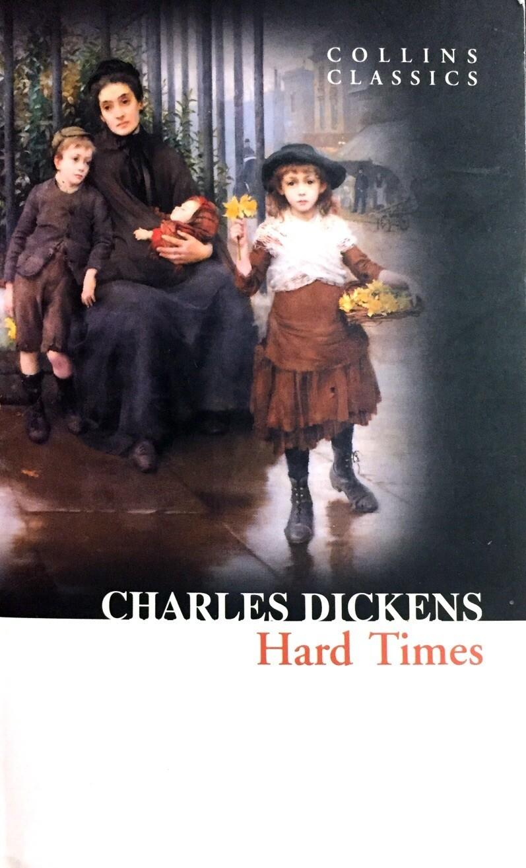 Hard Times; Чарльз Диккенс