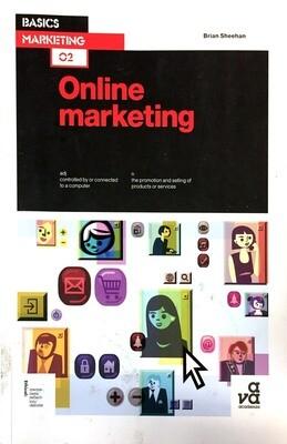 Online Marketing; Brian Sheehan