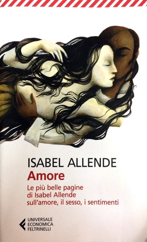 Amore; Isabel Allende