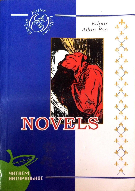 Novels; Edgar Allan Poe