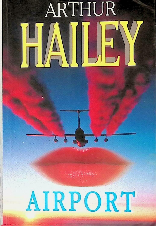 Airport; Arthur Hailey