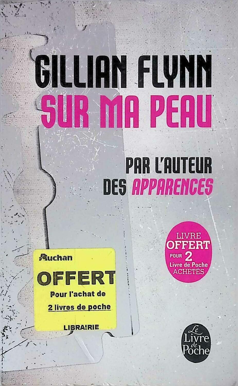 Sur Ma Peau; Gillian Flynn
