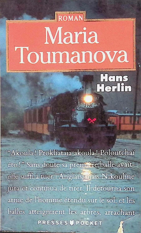 Maria Toumanova; Hans Herlin