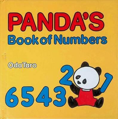 Panda's book of numbers; Oda Taro