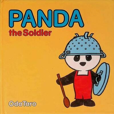 Panda the Soldier; Oda Taro