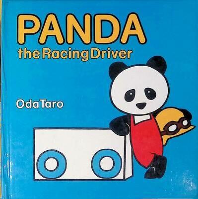 Panda The Racing Driver; Oda Taro