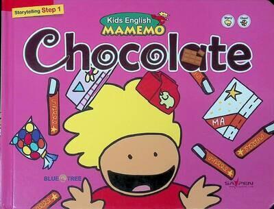 Kids english. Chocolate;
