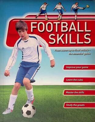 Football Skills; Mr. Clive Gifford