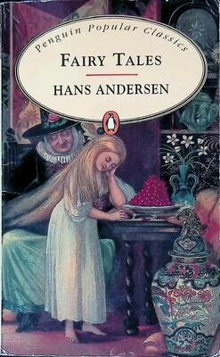 Fairy Tales; Hans Andersen