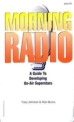 Morning Radio; Tracy Johnson, Alan Burns