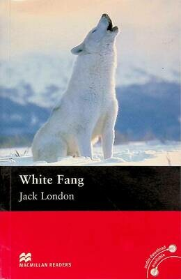 White Fang (без диска); Jack London