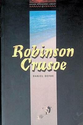 Robinson Crusoe; Daniel Defoe