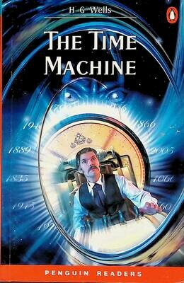 The Time Machine; David Maule