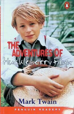 The Adventures of Huckleberry Finn; Mark Twain