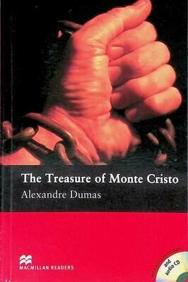 Treasure of Monte Cristo: Pre-Intermadiate Level (без диска); A. Dumas