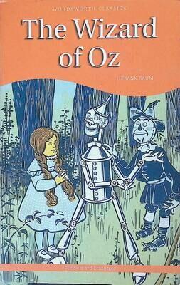 The Wizard of Oz; L. Frank Baum