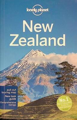 New Zealand; Коллектив авторов