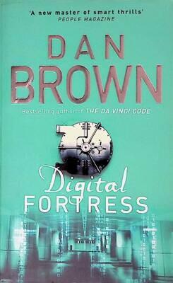 Digital Fortress; Dan Brown