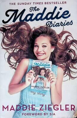 The Maddie Diaries; Maddie Ziegler