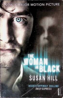The Woman In Black; Susan Hill