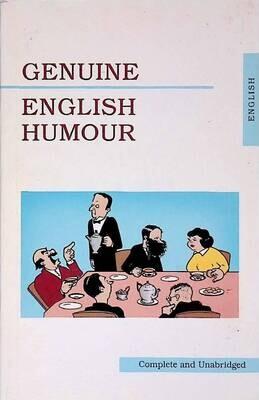 Genuine English Humour; Без автора