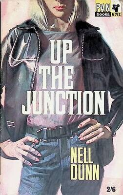 Up The Junction; Nell Dunn