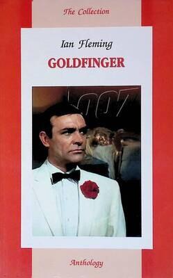 Goldfinger; Ian Fleming