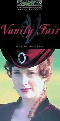 Vanity Fair; William Makepeace Thackeray
