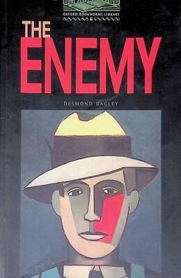 The Enemy; Desmond Bagley