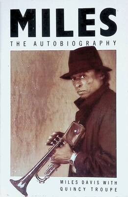 Miles - the Autobiography; Davis Miles