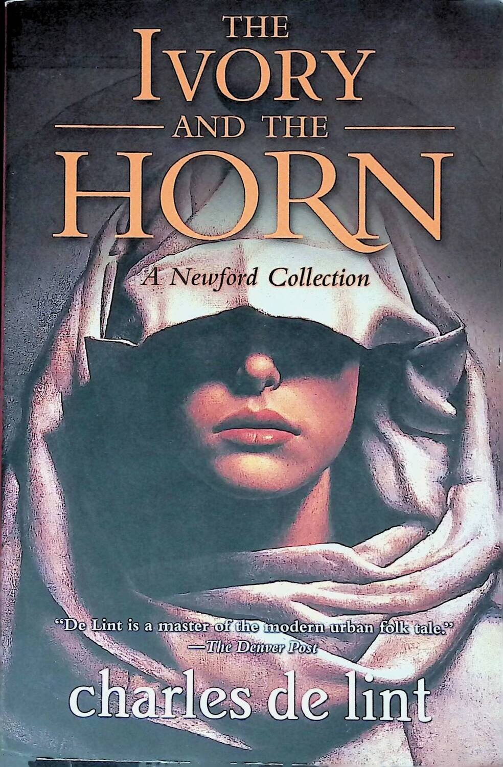 The Ivory and the Horn; Charles de Lint
