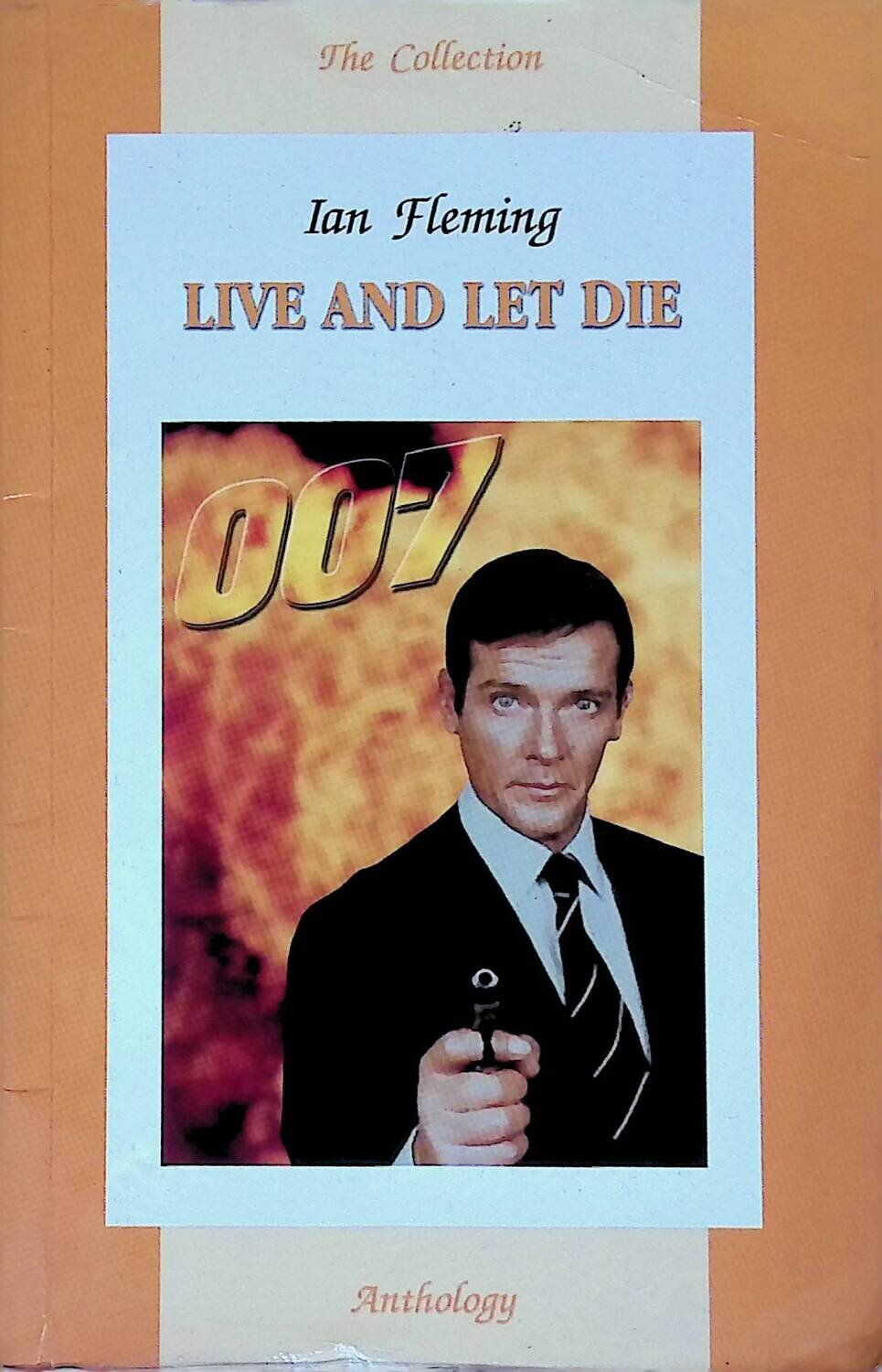 Live and Let Die; Ian Fleming