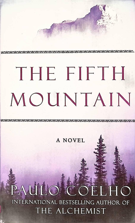 The Fifth Mountain; Paulo Coelho